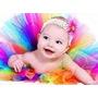 Tutus Hermosos Para Bebes Y Niñas