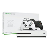 Xbox One S 1tb 1 Tb + 2 Controles Nueva Sellada