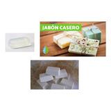 Base De Glicerina Vegetal Para Jabones - L a $13900