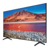 Televisor Samsung 55 Crystal Uhd Un55tu7000 Smart