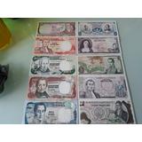 Coleccion Billetes Colombianos