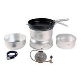 Trangia 253ul Kit De Estufa Con Quemador De Gas