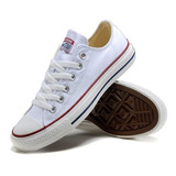 Converse All Star Blancas  Originales 100%