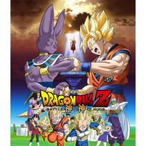 Pack Saga Dragon Ball Super Y Sagas Español Latino Hd