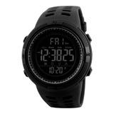 Reloj Hombre Skmei 1251 Digital Resistente Al Agua