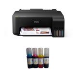Epson L3110 Con Tinta Coreana Moi + Garantía Para Documento
