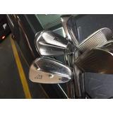 Set De Hierros Golf Marca Mizuno Mp37 Excelentes Condicinew