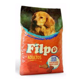 Alimento Filpo 10kg - kg a $3500