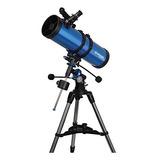Telescopio Meade Instruments 216006 Polaris 130 Eq Telescopi