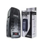 Regulador Estabilizador De Voltaje Unitec De 2000va Reales 8
