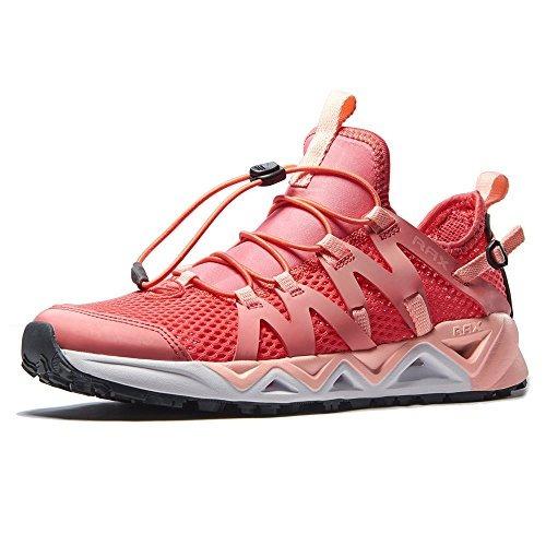 6315e4dcb5c Rax Zapatillas De Senderismo Para Mujer De Secado Rápido Re