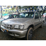 Chevrolet Luv Tfr 2003