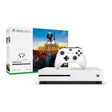 Xbox One S 1 Tb Nueva +1 Control + Pugb Envio Gratis