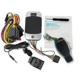 Gps Tracker 303g Control + Opcional Promoción