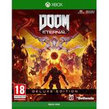 Doom Eternal Digital - Edicion Deluxe - Xbox One - Offlin