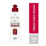Crema Para Peinar Elvive Rt5 - Ml A $46 - mL a $33