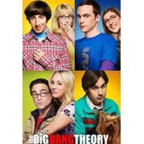 The Big Bang Theory Serie Completa X Drive