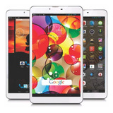 Tablet Smartphone 3g, 16gb, Ram 1gb, Quad Core Dual Sim + Ob