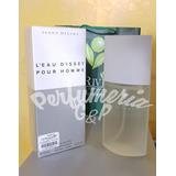 Perfume Issey Miyake 125 Ml Original Importado La Riviera