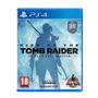 Juego Fisico Ps4 Tomb Raider 20 Años  Playstation 4