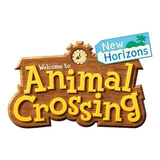 Animal Crossing New Horizons Nintendo Switch Codigo Digital