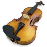 Violin Greko Mv1411a + Estuche Semi-duro Arco Y Colofonia  /