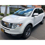 Ford Edge Limited Automatica 3500 Cc 4x4