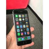 iPhone 6 64 Gb Excelente (10/10) Caja+cargador+forro+vidrio