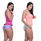Pijamas 22.800(short+blusa) Somos Fabrica Directo. + Modelos
