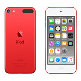 Apple iPod Touch Chip A8 32gb Red Rojo Mp3