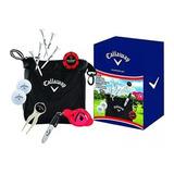 Kit Golf Callaway Starter Set