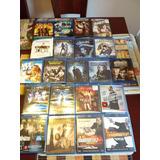 Colección Películas Blu Ray Originales Nuevas Obsequios