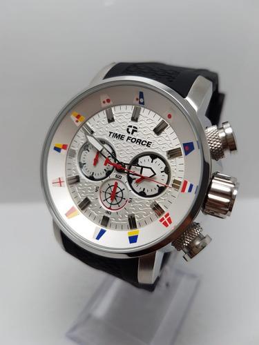 06579d1baba5 Reloj Time Force Sailing A5020m-02 Hombre Original