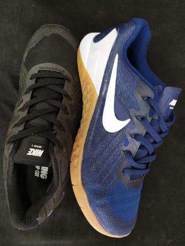 337bf658 Tenis Nike Crossfit Para Hombre +envio Gratis