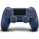 Control Ps4 Azul Media Noche 2da Gen Dualshock 4 Nuevo