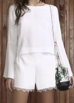 Blusas para mujer Limonni LI1064 Casuales