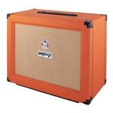 Cabina De Guitarra Orange Ppc112 60 Watts
