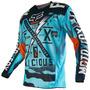 Jersey Fox Fly Mtb, Moto, Motocross 100% Original