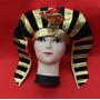 Sombrero Egipcio Faraón Fiestas Hora Loca Piñateria Piñatas