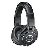 Audio-technica Ath-m40x, Auriculares Profesionales Estudio