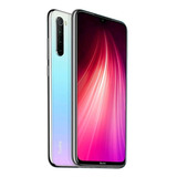 Celular Xiaomi Redmi Note 8 Global 64 Gb 4 Ram Garantía 12 M