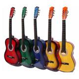 ¡ Guitarra Acústica De Estudio Bucaramanga La Clásica !!