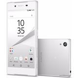 Sony Xperia Z5 32gb 4g 23mp Huella Fm 5.2