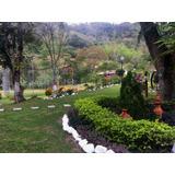 Linda Finca Hotel, En Guaduas, Auto Sostenible, Certificada