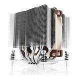 Noctua Nh-d9dx I4 3u, Enfriador De Cpu Premium