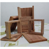 Colmena Para Angelitas (madera)