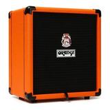 Amplificador Para Bajo Electrico Orange Crush Bass 25 Nuevos