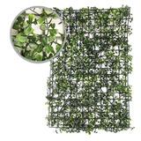 Jardin Vertical Artificial Pasto 40x60 Ecológicico 0391-3