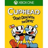 Cuphead Xbox One Digital Offline