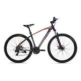 Bicicletas Roadmaster Tornado Rin 29  24 Vel Shimano Palanca